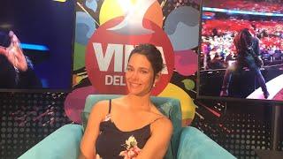 Streaming en vivo con María Isabel y Fans desde Quinta Vergara Festival de Viña  #VIÑA #CHILE