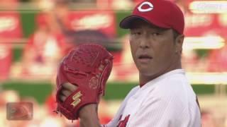 広島東洋カープ 2016 レギュラーシーズンPV