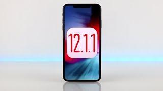 iOS 12.1.1 Update - Was ist neu?