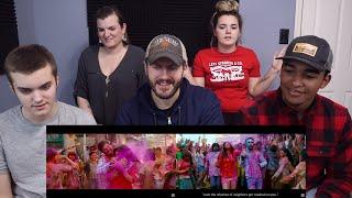 Balam Pichkari Full Song Video REACTION! Yeh Jawaani Hai Deewani | Ranbir Kapoor, Deepika Padukone