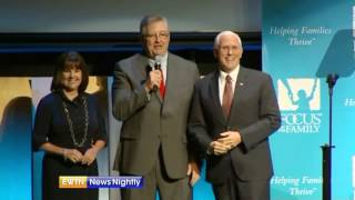 EWTN News Nightly - 2017-06-23