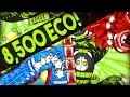 Bloons TD 5    Part  2 LONGEST GAME EVER   OVER 8 500 ECO