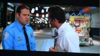 FUCK YOU RONNIE- Observe and Report