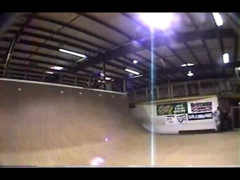 Rhode Island Skater
