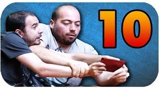 Video Birinin Türk Olduğunu Anlamanız İçin 10 İşaret download MP3, 3GP, MP4, WEBM, AVI, FLV Januari 2018