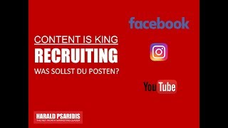 NET WORTH MARKETING SKILLS #27 - CONTENT IS KING
