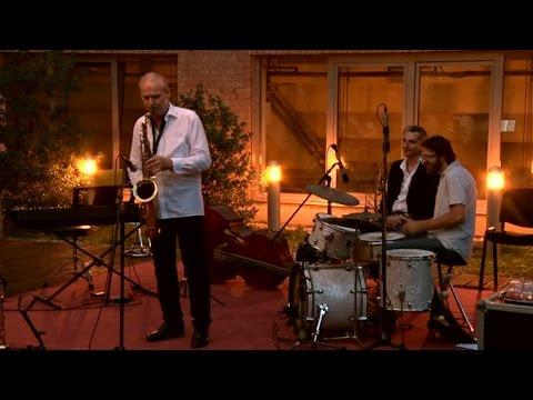 Klauzál Garden Nigths – Elek István Jazz Quartet – 2. rész - Promontor Televízió