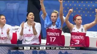 Ey Kahraman Türk Kadını Sen Omuzlar Üzerinde Göklere Yükselmeye Layıksın