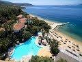 Eagles Palace Resort in Halkidiki, Greece