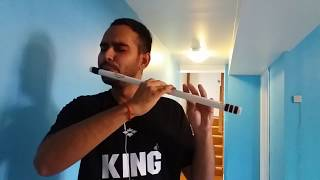 Raabta - Agent Vinod | Vishal Bedi | flute cover | Blessings Flutes