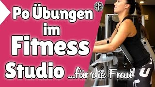 Video ►► Po Übungen Fitnessstudio ✔ Po Übungen für das Fitnessstudio - Isabel Quesada Leyva ♥♥♥ download MP3, 3GP, MP4, WEBM, AVI, FLV Juli 2018
