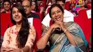 Sampoornesh babu in and as BAHUBALI-very very funny