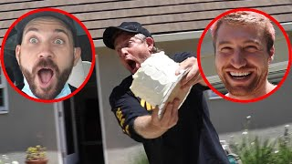RUINING MY 3 MILLION SUBSCRIBER SURPRISE!!