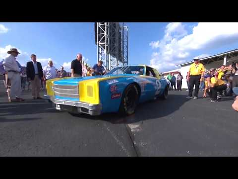 Dale Jr. gifted father's 1979 Monte Carlo