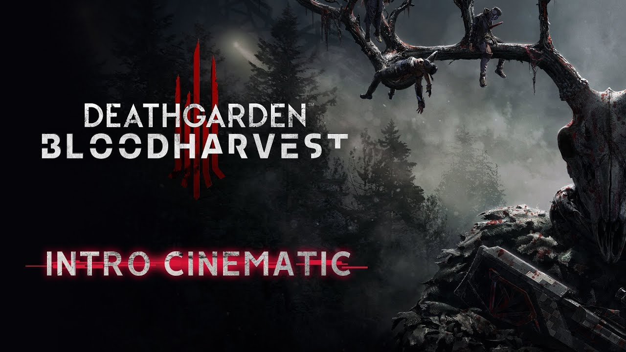 Buy Deathgarden: BLOODHARVEST from the Humble Store