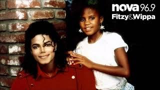 Autumn Jackson defends her uncle Michael Jackson