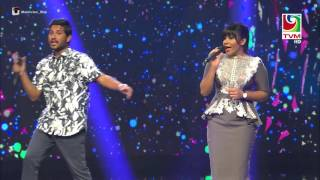 Maldivian Idol Grand Finale | Asthaa Asthaa - Shammu & Laisha