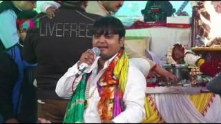 पल भर के लिए श्याम से तु  प्यार     Pal Bhar Ke Liya Tu Shaym    Sheetal Pandey Live Kirtan 2017