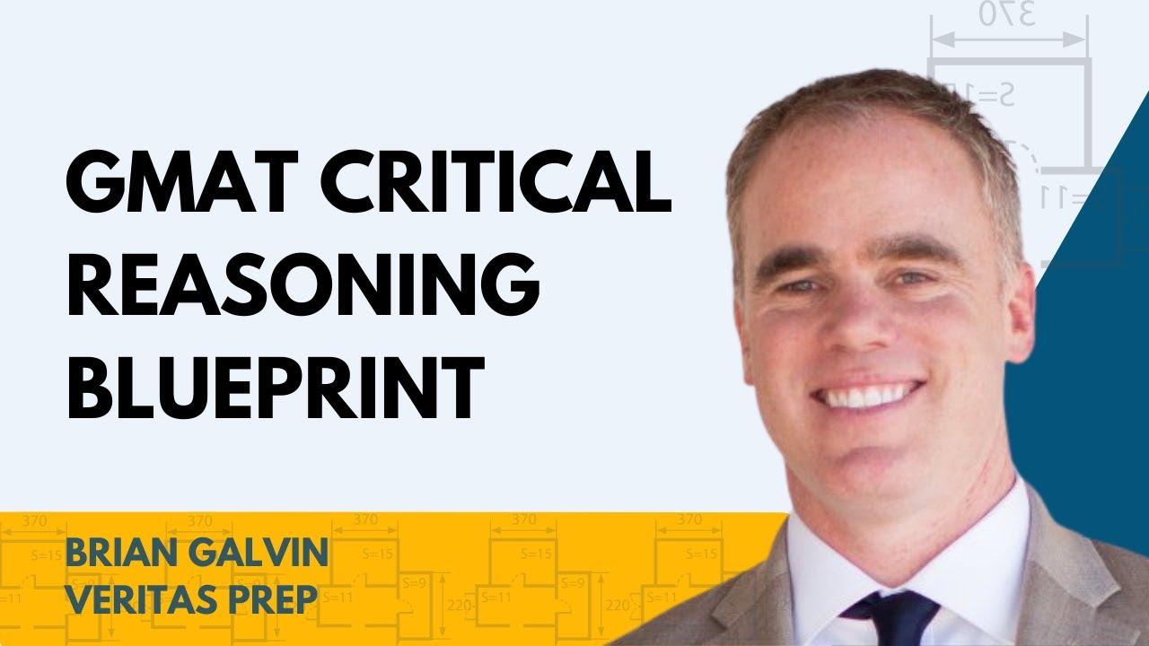 Veritas Blueprint for Critical Reasoning