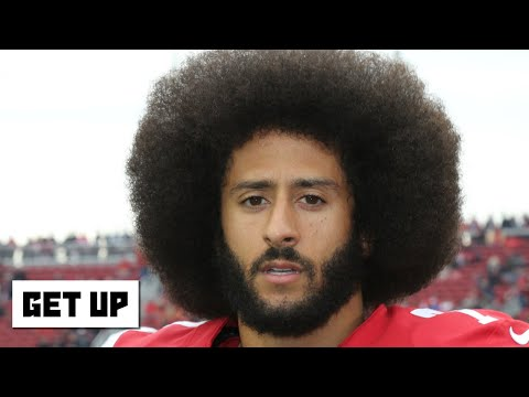 Colin Kaepernick's private NFL workout is very strange - Dan Graziano   Get Up