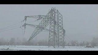 Katastrophenschützer warnen: Ein Stromausfall könnte uns ins Chaos stürzen