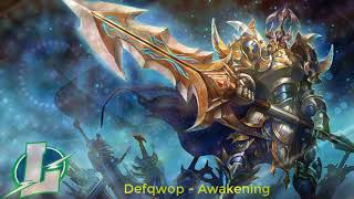 Defqwop - Awakening  [ Effect Music 1080 ] - LightningMusic 2018