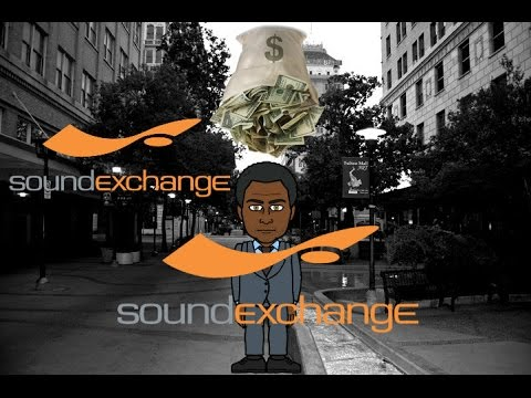How To Sell Your Music: collect Your unclaimed royalties from Soundexchange