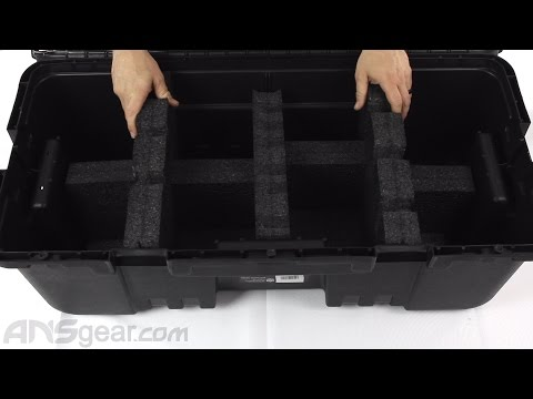 Plano 1819 Storage Trunk - Review