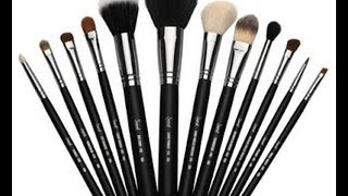 Sigma Brushes Review Thumbnail