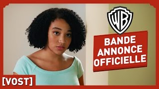 Everything Everything - Bande Annonce Officielle (VOST) - Amandla Stenberg streaming