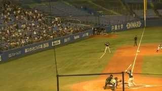 投手 ヤクルト 新垣渚 baseball 野球 japan.