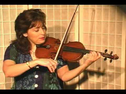 Violin Lesson - Theory - F# Major scale in first position