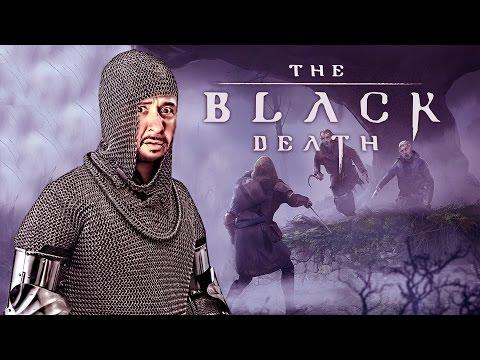 "THE BLACK DEATH ""INESTABILIDAD MEDIEVAL"" | GAMEPLAY ESPAÑOL"