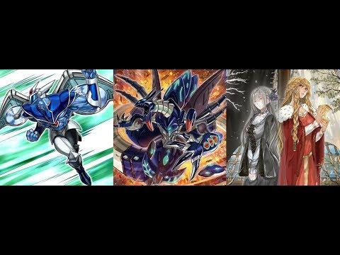 Yu-Gi-Oh! Topologic Gumblar Dragon Dark Hero Phantom Knight Gouki Hand Loop Post TCG Banned List