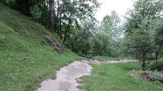 Road Trip to Murree Pakistan