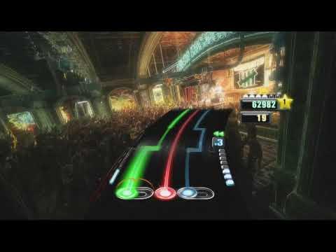 DJ Shadow - Six Days vs D-Code - Annies Horn (DJ Hero)