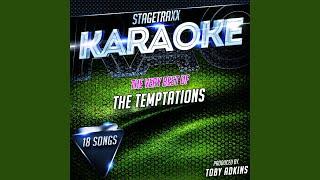 Just My Imagination (Karaoke Version) (Originally Performed By The Temptations)