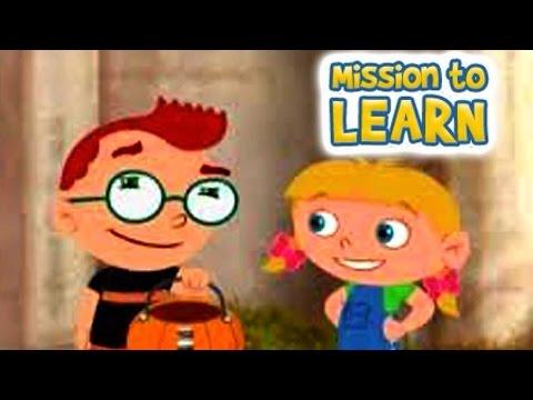 disney little einsteins mission to learn episode little einsteins halloween