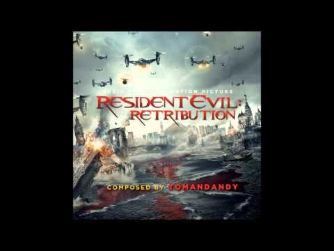 Resident Evil Retribution Original Motion Picture Soundtrack(2012) MP3
