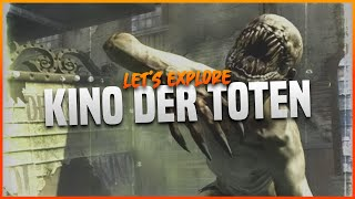 No Clipping through Kino Der Toten