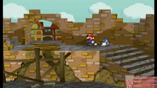 Paper Mario The Thousand Year Door: Chapter 6 (The Great Train Mystery)