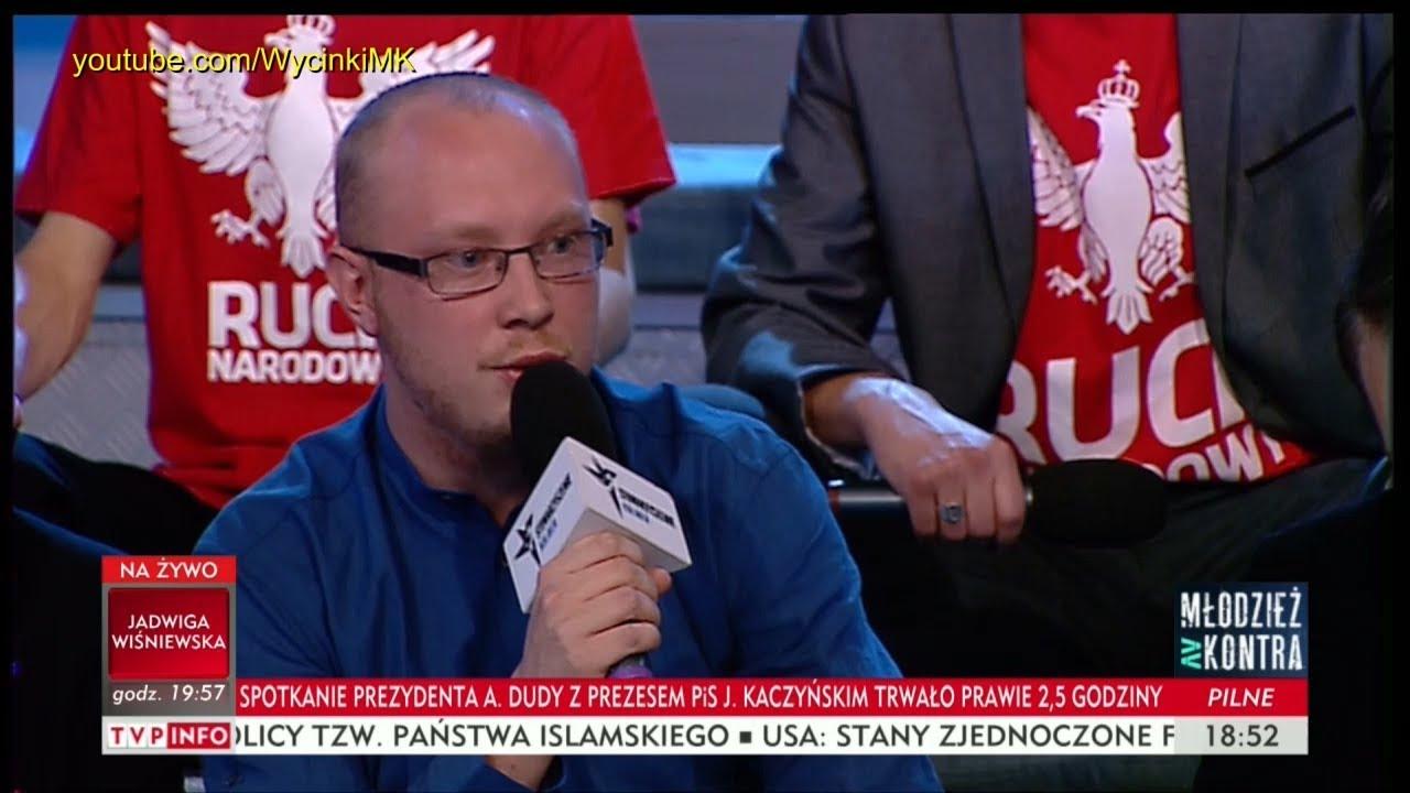 Młodzież kontra 608: Radosław Piech (Stow. Koliber) vs Bogdan Kasprowicz i Kajetan Rajski 09.09.2017