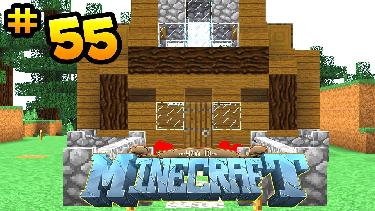 Perfect Prestonplayz Minecraft House