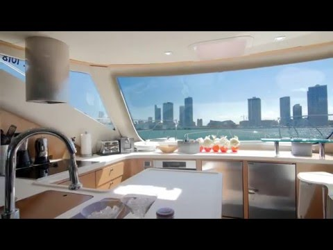 Miami Yacht Charters By Anker Yachts | Legend & Soul Miami Yacht Rental Review
