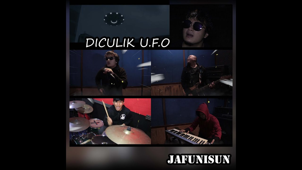 Download Jafunisun - Diculik UFO