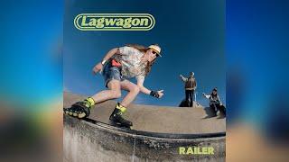 "Lagwagon's ""Stealing Light"" Rocksmith Bass Cover"