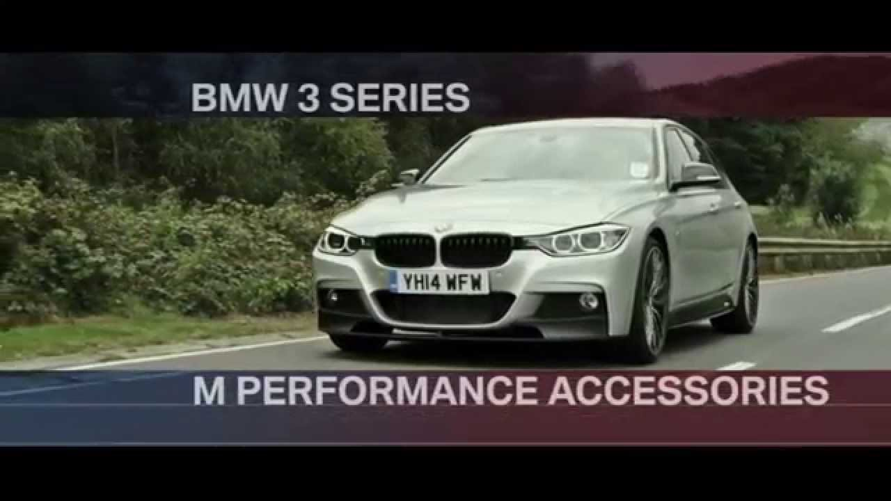 Bmw 3 Series M Performance Accessories