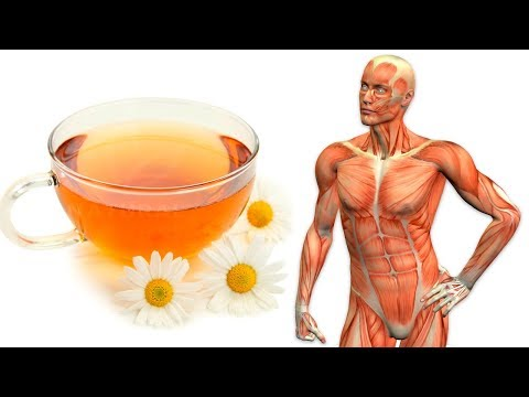 This is Why You Should Drink Chamomile Tea Every Day