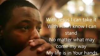 My Life is in Your Hands  Kirk Franklin Extended Version