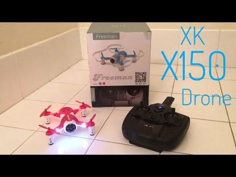 XK X150 Drone